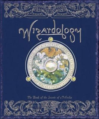 Wizardology By Merlin/ Steer, Dugald/ Gilbert, Anne Yvonne